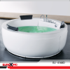 Bồn tắm nằm Massage Euroking 6168D-1