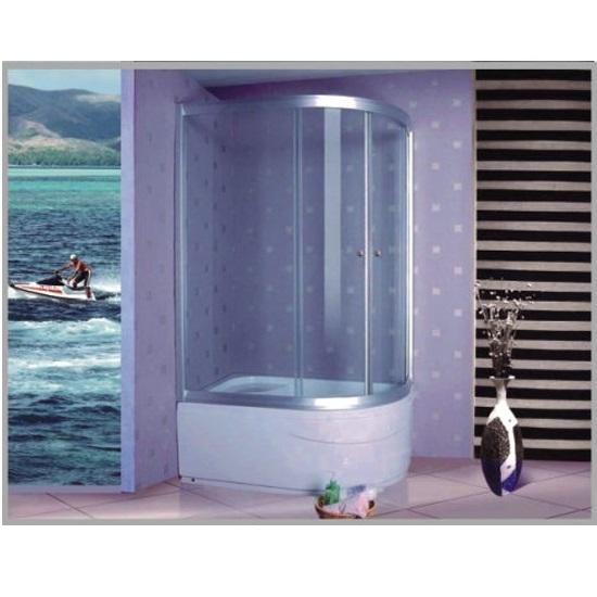 Cabin phòng tắm vách kính Govern JS-8126